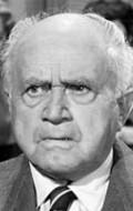 Actor Ludwig Stossel, filmography.