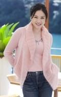 Actress Lu Hsiao-fen, filmography.