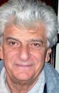 Director, Writer, Actor, Operator Luigi Perelli, filmography.