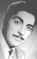 Actor, Producer Luis Aguilar, filmography.