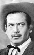 Actor, Director Luis Aragon, filmography.