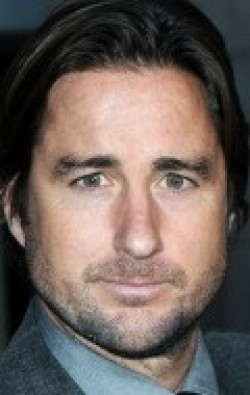 Recent Luke Wilson pictures.
