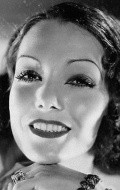 Actress Lupe Velez, filmography.