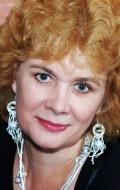 Lyudmila Nilskaya filmography.