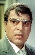 Actor Madan Puri, filmography.