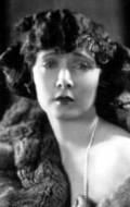 Actress Mae Busch, filmography.