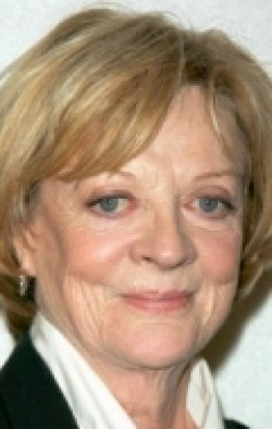 Maggie Smith filmography.