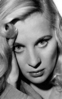 Actress, Director, Writer, Producer, Editor Mai Zetterling, filmography.