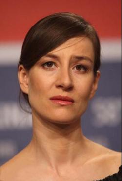 Actress, Director Maja Ostaszewska, filmography.