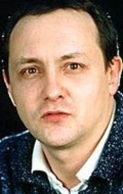 Actor, Voice Maksim Sergeyev, filmography.