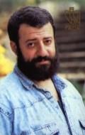 Actor, Director Mamuka Kikaleishvili, filmography.