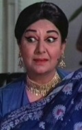 Actress Manorama, filmography.