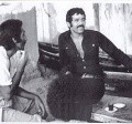 Actor, Director, Writer, Producer Manoucher Ahmadi, filmography.