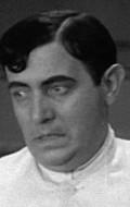Actor Manuel Arbo, filmography.