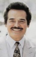 Actor Manuel Lopez Ochoa, filmography.