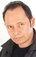 Actor Manuel Salazar, filmography.
