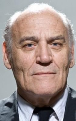 Actor Manuel de Blas, filmography.
