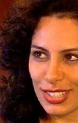 Actress María Angélica Vega, filmography.