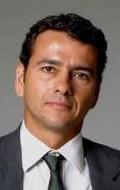 Actor, Producer Marcos Palmeira, filmography.