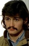 Actor, Writer Marc Porel, filmography.