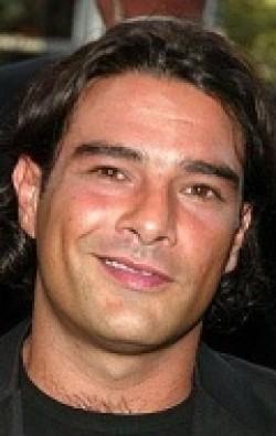 Actor Marco Leonardi, filmography.