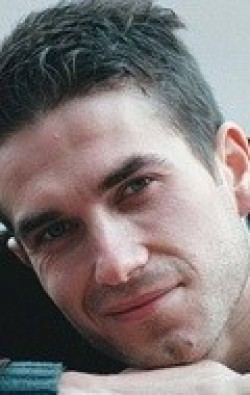 Actor Marcin Dorocinski, filmography.