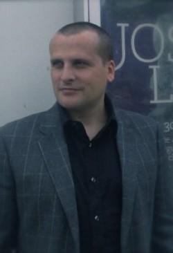 Marek Louzi filmography.