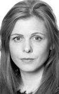 Actress Margret Vilhjalmsdottir, filmography.