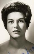 Actress Margarita Lilova, filmography.