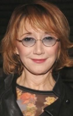 Marie-Anne Chazel filmography.