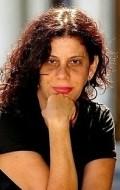 Actress Maria Gladys, filmography.