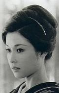 Actress, Producer Mariko Okada, filmography.