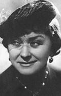 Mariya Mironova filmography.