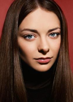 Actress Marina Aleksandrova, filmography.