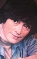 Actress Mari Szemes, filmography.