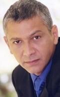 Actor Mariano Alvarez, filmography.