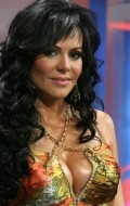 Actress Maribel Guardia, filmography.
