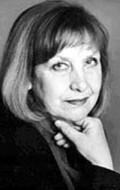 Mariya Zakharevich filmography.