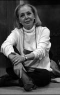 Actress Maria Jose Alfonso, filmography.