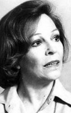 Maria Rosa Gallo filmography.