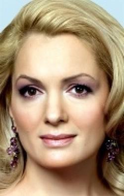 Actress, Voice Mariya Poroshina, filmography.
