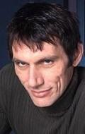 Actor Marinko Prga, filmography.