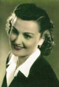 Actress Marie Logoreci, filmography.