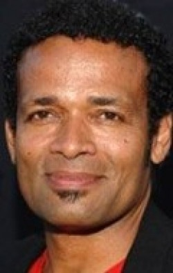 Recent Mario Van Peebles pictures.