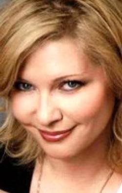 Actress Marina Gaizidorskia, filmography.