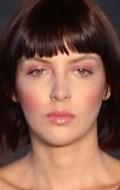 Actress Maria Vieira, filmography.