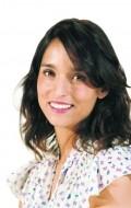 Actress Maria Jose Bello, filmography.