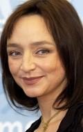 Actress, Director, Writer, Operator, Editor Maria de Medeiros, filmography.