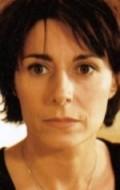 Actress, Director, Writer, Operator Marilyne Canto, filmography.