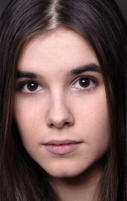 Actress Mariya Andreeva, filmography.